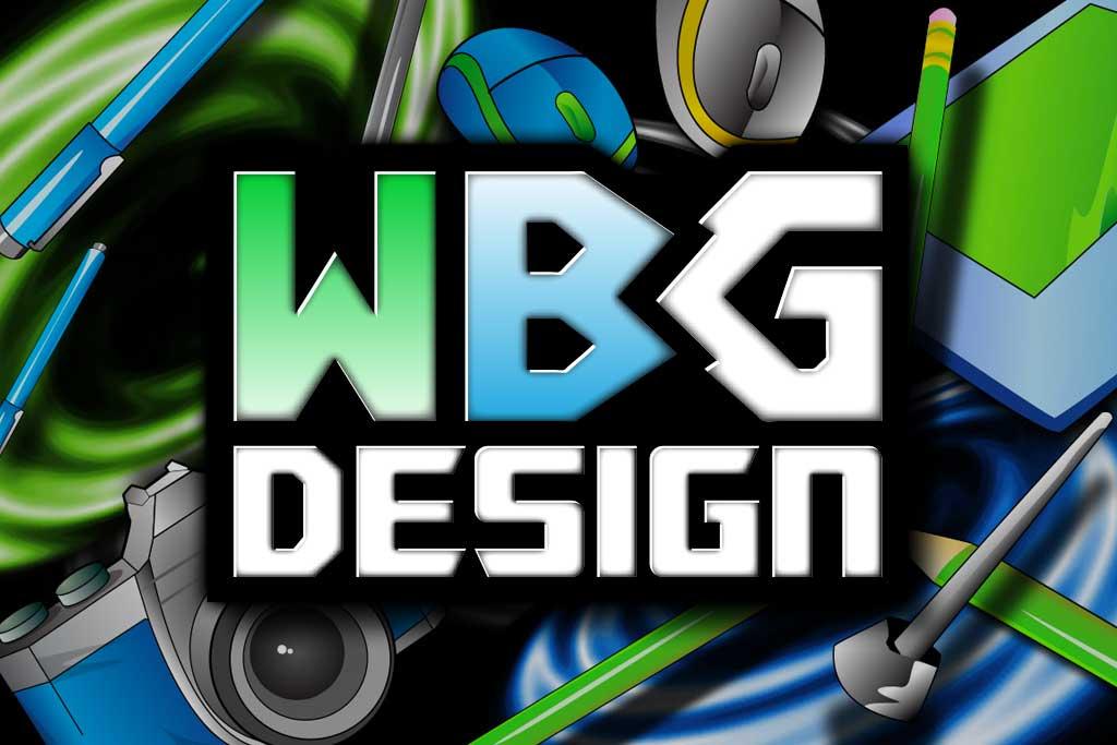WBG Design Ad